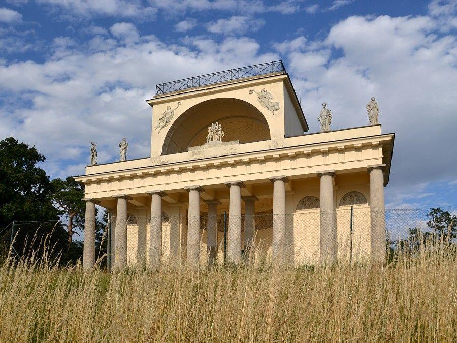 Apollonuv chram