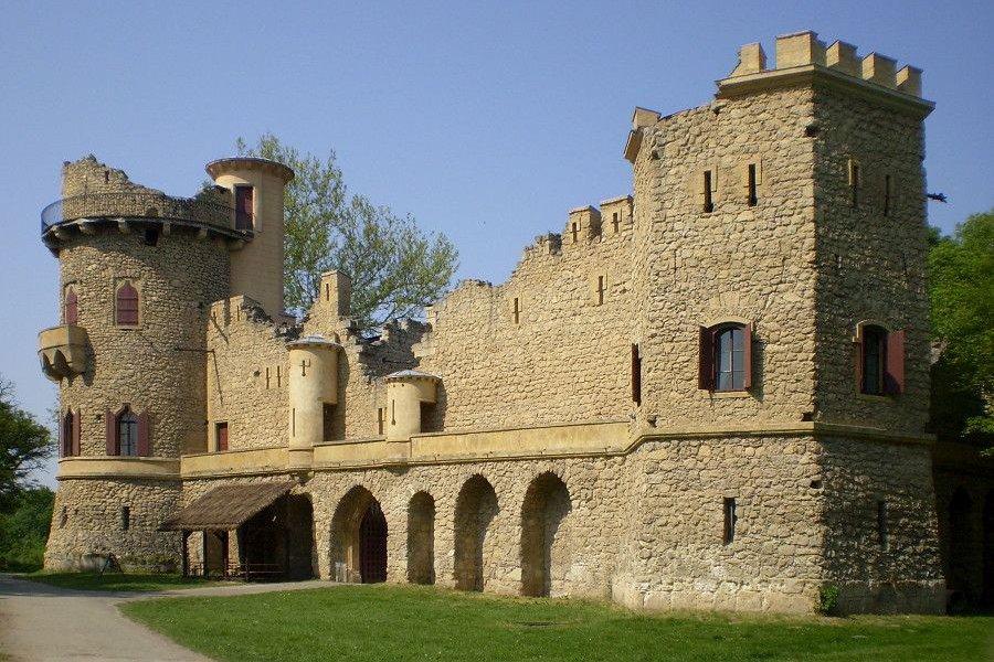 Januv hrad